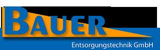 Bauer Entsorgungstechnik